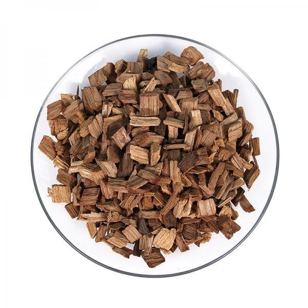 Как сделать дубовые чипсы для самогона своими