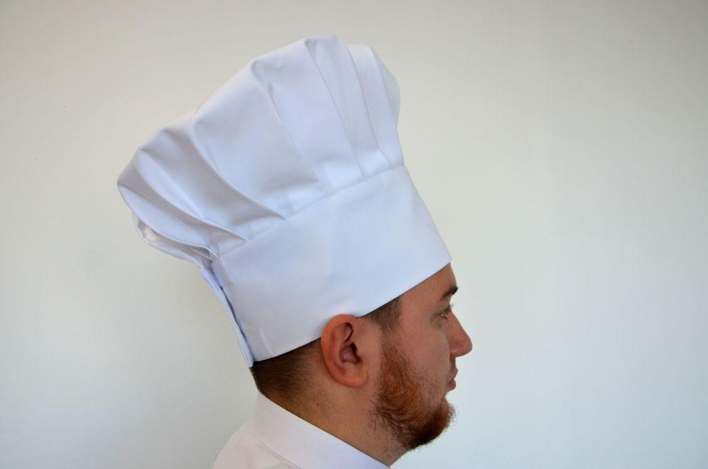 Блог О шитье » Как сшить шапочку повара. Вопрос