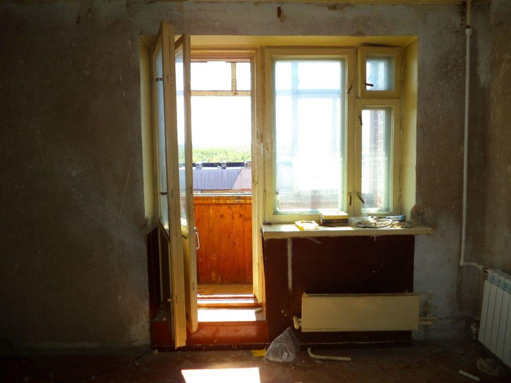 Панорамный балконный блок, остекление балконов и лоджий, стр.