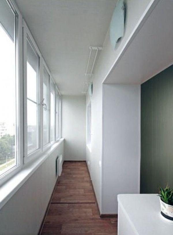 Остекление балконов, балконные ограждения, окна, двери, комп.