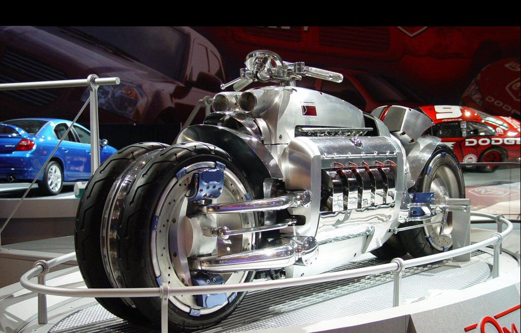 Самый быстрый мотоцикл фото