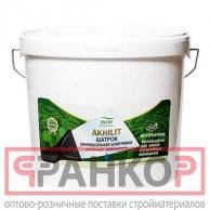 Шпатлевка Акрилит-410 Шатрок белая 1 л