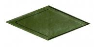 Плитка тротуарная полимер-песчаная
