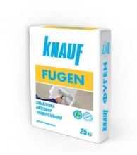 КНАУФ-Фуген (мешок 25 кг)
