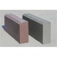 Бордюрный камень садовый цветной БР-50-20-8 50080200