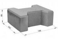брусчатка серая катушка  ЭДД-2.8 19816380